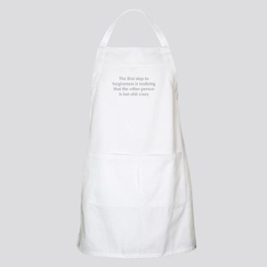 first-step-to-forgiveness-opt-gray Apron