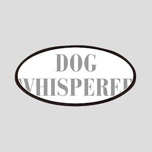 dog-whisperer-bod-gray Patches