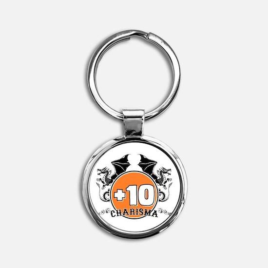 +10 to Charisma Keychains