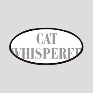 cat-whisperer-bod-gray Patches