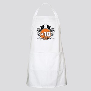 +10 to Charisma Apron