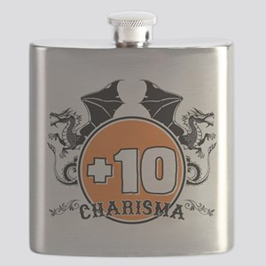 +10 to Charisma Flask