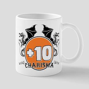+10 to Charisma Mug