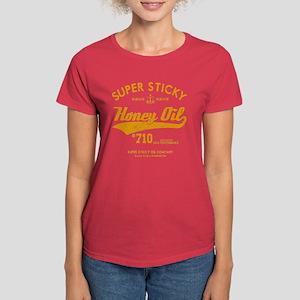 Super Sticky Honey Oil T-Shirt