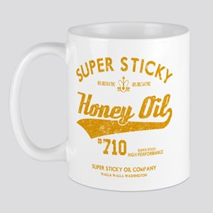 Super Sticky Honey Oil Mug
