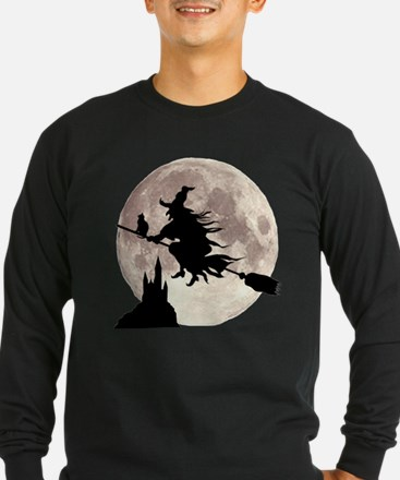 Flying Witch Moon T