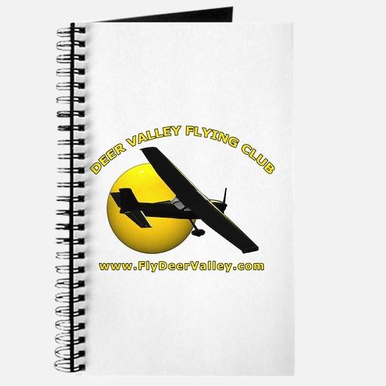 DV Logo Journal