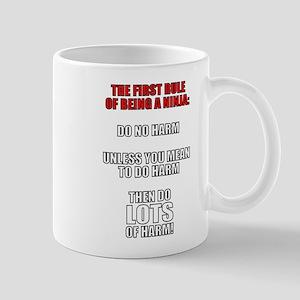 DoNoHarm Mug