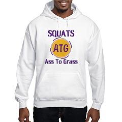 Ass To Grass Hoodie