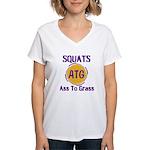 Ass To Grass T-Shirt