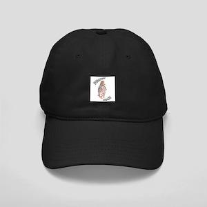 Penguins Rock! Black Cap