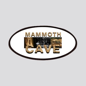 ABH Mammoth Cave Patch