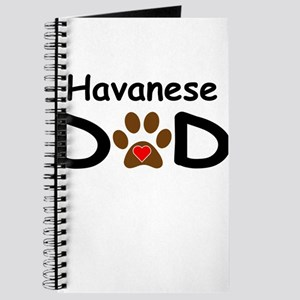 Havanese Dad Journal