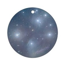 Pleiades Ornament (Round) 4 of 4