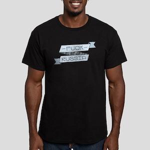 Fuck Russia T-Shirt