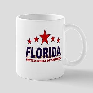 Florida U.S.A. Mug