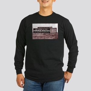 WELCOME TO NEW JERSEY Long Sleeve Dark T-Shirt