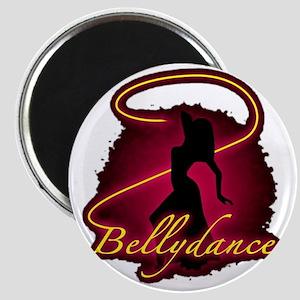 Bellydance Magnet