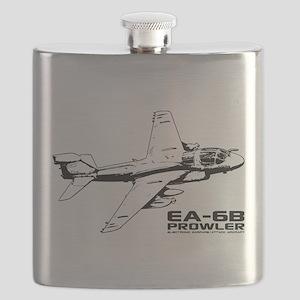 EA-6B Prowler Flask