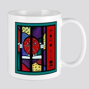 Hard Time Collectible Coffee Mug