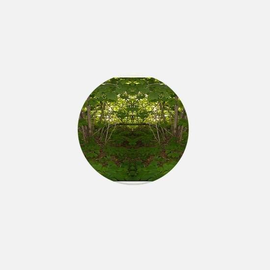 Nature Spirits 115a.jpg Mini Button