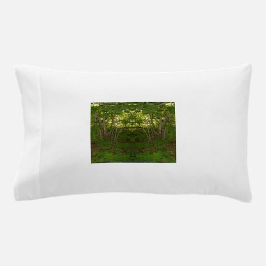 Nature Spirits 115a.jpg Pillow Case