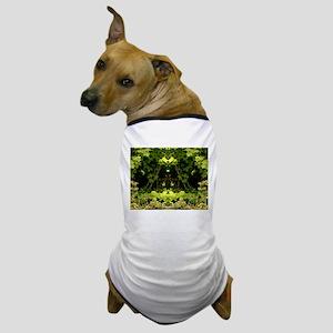 Nature Spirits 114a Dog T-Shirt