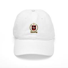 BLANCHETTE Family Crest Baseball Cap