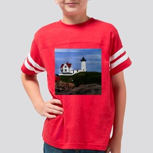 NUBBLE PRINTED Youth Football Shirt