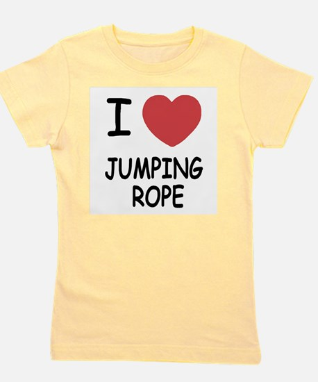 JUMPING_ROPE.png Girl's Tee