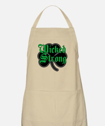 Wicked Strong Apron