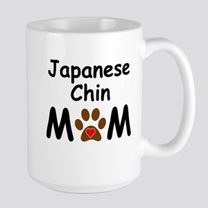 Japanese Chin Mom Mug