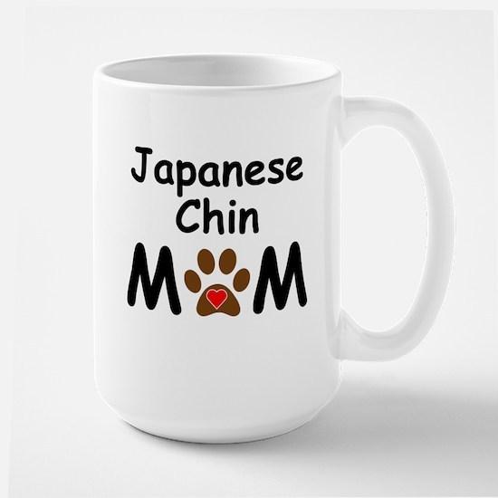 Japanese Chin Mom Mug