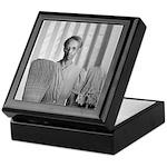 Mrs. Ella Watson Keepsake Box