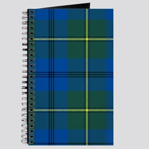 Tartan - Johnstone Journal