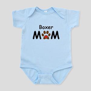 Boxer Mom Body Suit