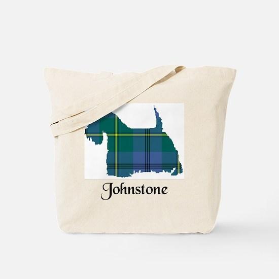 Terrier - Johnstone Tote Bag