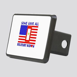 Some Gave All Widow Hitch Cover
