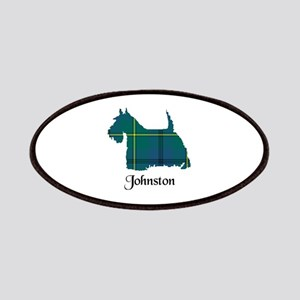 Terrier - Johnston Patches