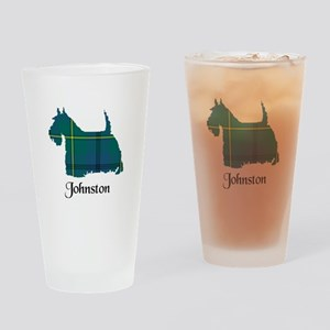 Terrier - Johnston Drinking Glass
