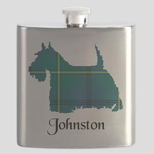 Terrier - Johnston Flask