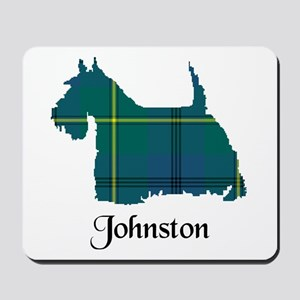 Terrier - Johnston Mousepad