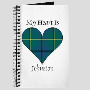 Heart - Johnston Journal