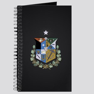 Zeta Psi Crest Journal