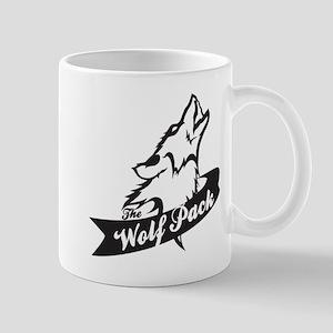 Logo Small Mug