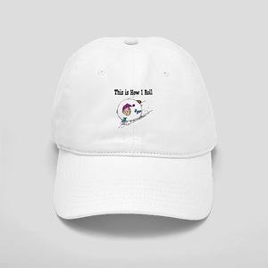 How I Roll (Snowball) Cap