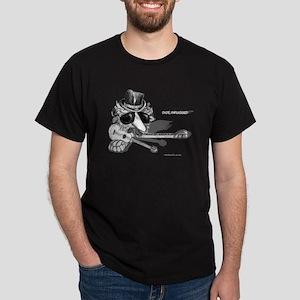 The Dude's Dark T-Shirt