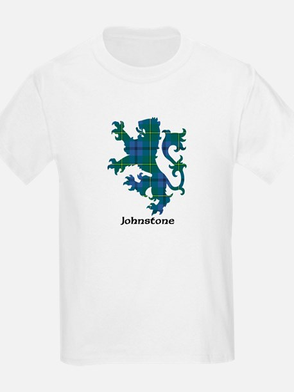 Lion - Johnstone T-Shirt