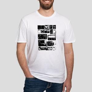 Pedal Board black T-Shirt