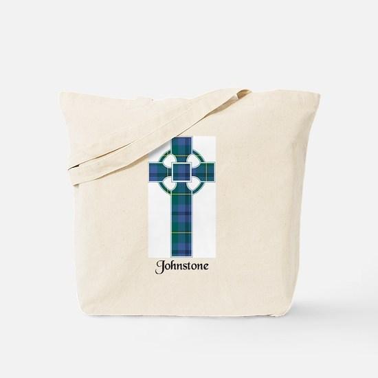 Cross - Johnstone Tote Bag